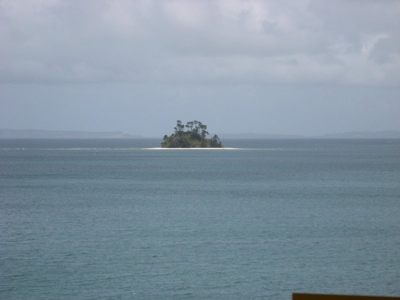 Beehive Island
